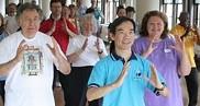 Dr paul Lam group
