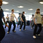 Workplace Tai Chi