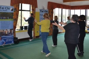 Tai Chi Summer Course Fermoy